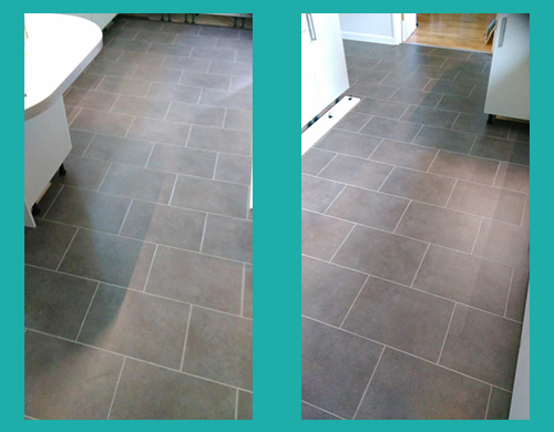 Amtico Spacia Ceramic Sable Broadstone After